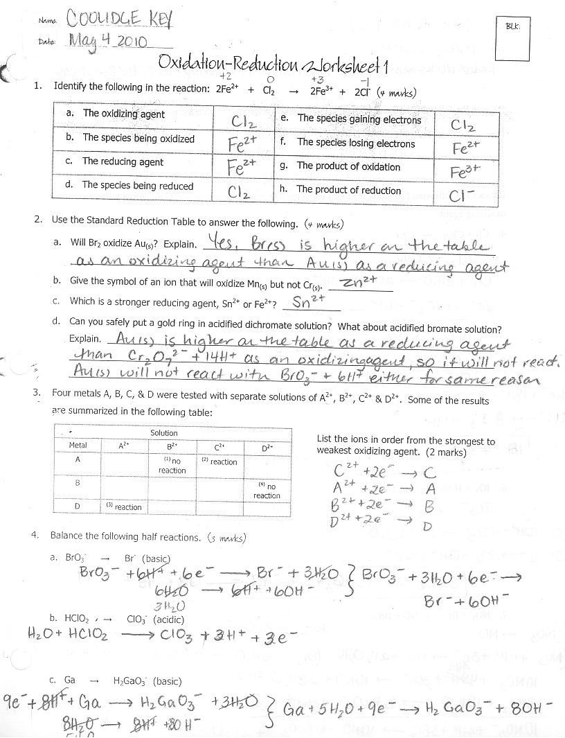 Worksheet Acid Base Titration Worksheet Carlos Lomas Worksheet For