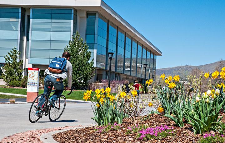 University of Utah Library