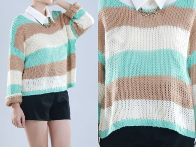 MS-CAP159 Gemma Sweater. PRICE : RP 203.500