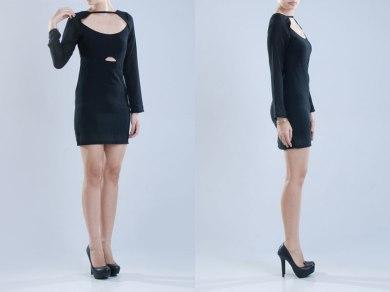 MS-CAP167 Canidia Dress PRICE : RP 207.900