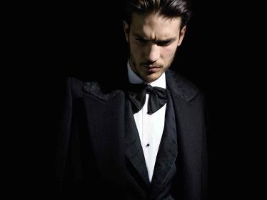 Roberto cavalli Menswear FW 2012 - 2013 Collection