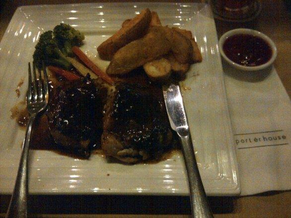 Grilled Chicken BBQ