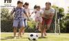 FIU Coaches Soccer Program