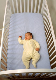 Safe Sleeping and SIDS  Mississippi State Department of