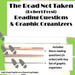 the-road-not-taken-reading-questions-and-graphic-organizers-thumb