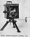 Early Camera
