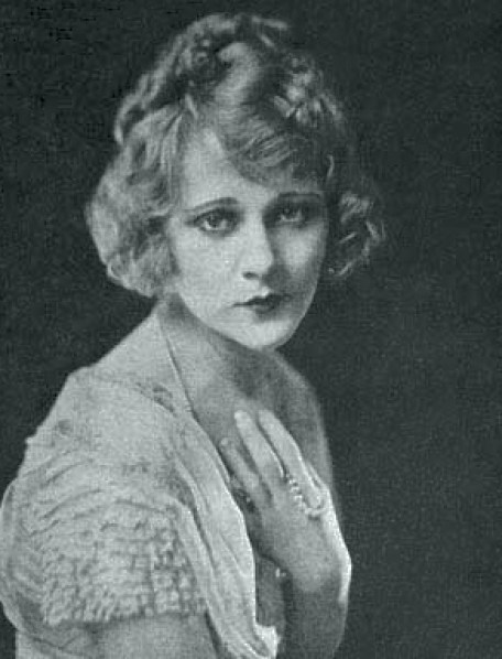 Louise Lovely 1920 Who's Who on the Screen