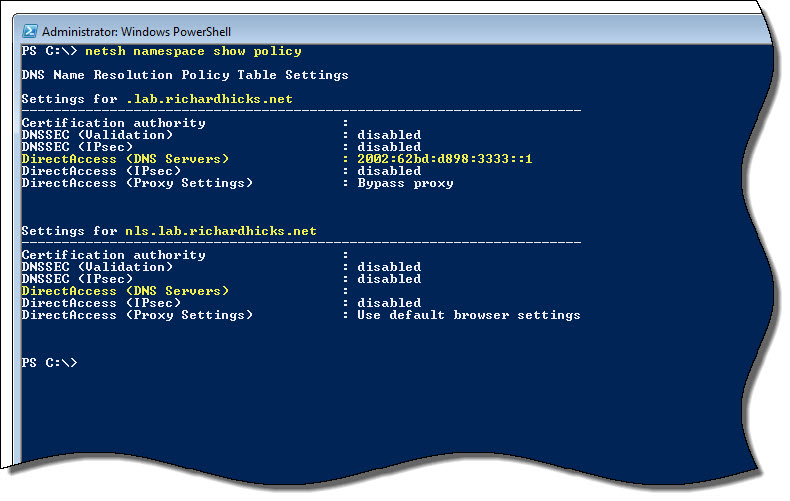 Namespace Command In Python - Modern Home Interior Design
