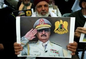 ترتيبات سياسية لمرحلة ما بعد دخول الجيش إلى طرابلس