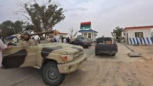 ليبيا.. مسيّرات تركية تستهدف عائلات نازحة من ترهونة