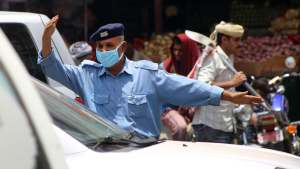 تقرير حقوقي: مقتل وإصابة 22 مدنياً في تعز خلال شهر