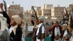 خمس الحوثي مجددا.. غضب وإدانات يمنية