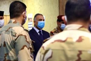 الكاظمي يدير الحكومة العراقية بلا غطاء سياسي ولا معارضة