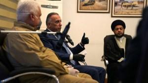 الكاظمي يخسر أول مواجهة مع وكلاء إيران في العراق