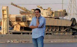 البرلمان المصري يوسع صلاحيات الجيش في القرار السياسي