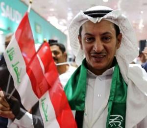 """هل تنجح السعودية في إعادة العراق """"المخطوف """"إلى عمقه العربي"""