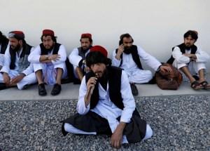 تبادل السجناء بين كابول وطالبان ينعش آمال السلام