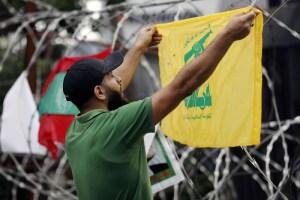 قوى غربية تدعم مطالبة البطريرك الماروني بحياد لبنان
