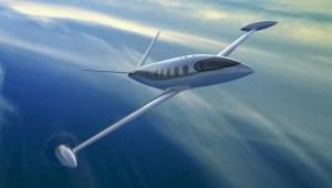عهد الطيران الكهربائي قد يكون أقرب مما نتوقع