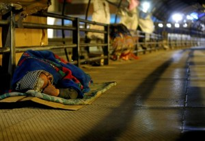 غلاء المساكن يهدد المجتمعات العربية بأجيال من المشردين
