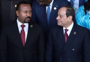 مساحة مناورة تخفف حدة تطويق مصر بالأزمات الإقليمية