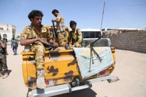 معركة مأرب بين استراتيجية الشرعية وحسابات الحوثيين