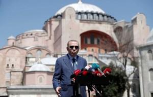 مشاريع إعلامية صغيرة تفقد أردوغان أعصابه