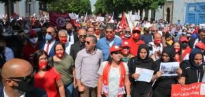 عبير موسي تطالب بمقاربة جديدة لمحاربة الإرهاب في تونس