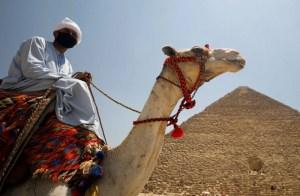 شتاء سياحي قاس جراء كساد المنتجعات والمواقع الأثرية المصرية
