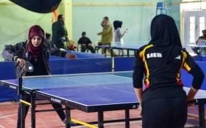 الرياضات الجامعية بوابة الشباب للاحتراف العالمي