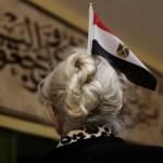 #محدش_شاف_الثورة_ياولاد اشتباك السخرية والتحريض في مصر