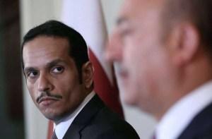 """تراجع دور قطر الخارجي بعد فشل """"الربيع العربي"""""""