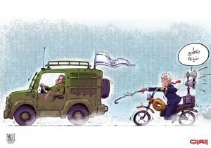 الفلسطينيون يستنكرون ما يفعله الآخرون ولا يلتفتون إلى ما فعلوه بأنفسهم