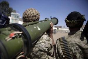 الصواريخ الحوثية على ينبع رد إيراني على التنسيق الأميركي السعودي