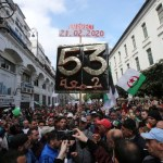 احتجاجات الجزائر تطوي عامها الأول من دون حلول