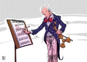 بايدن يعزف على وتر أوباما حيال نووي إيران