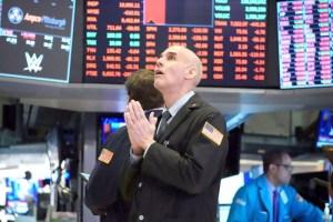 أسواق المال يائسة من جدوى التيسير المالي