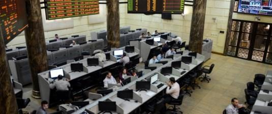 بورصة مصر تشكو قلة دعم القاهرة