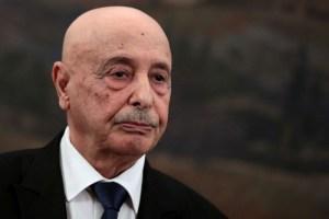 """هل يكون عقيلة صالح """"الخاسر الأكبر"""" من المسار السياسي الليبي"""