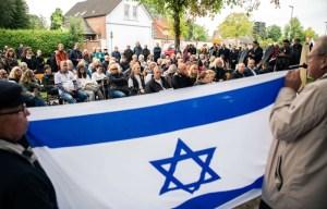 لاجئون إسرائيليون مزعومون عالقون في المخيلة