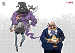 قانون الجرائم الإلكترونية في العراق.. مشروع كاتم للحريات
