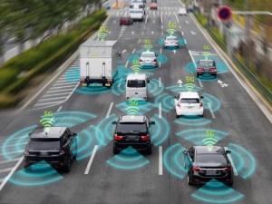 ثورة الجيل الخامس للاتصالات تُحول وجهة ابتكار سيارات المستقبل