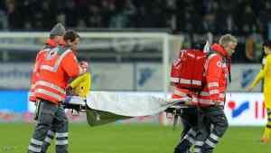 دراسة ألمانية تبحث آثار ممارسة كرة القدم على المدى البعيد