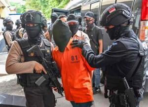 إندونيسيا قلقة من تنامي موجة التطرف الإسلامي