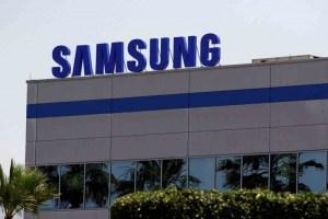 سامسونغ تجازف بفقدان موقعها بسوق الهواتف الذكية