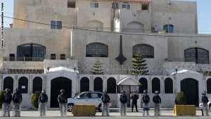 """السفارة #السورية في #الأردن """"تفتح أبوابها"""" للمقترعين بالانتخابات الرئاسية"""