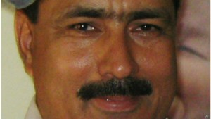 #باكستان: استقالة محامي الدفاع عن الطبيب الذي أرشد عن #بن_لادن