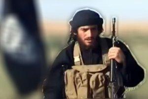 تهديدات المتحدث الجديد باسم داعش فرفرة مذبوح