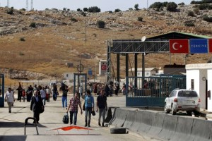 التعذيب بانتظار اللاجئين السوريين العائدين إلى بلدهم