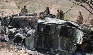 #اليمن : الجيش اليمني يواصل تعزيز تدابيره بـ #صنعاء وتفجير بـ #المكلا